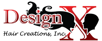 DesignX Hair Creations, Inc. Logo
